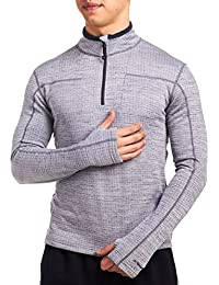 Men's 3.0 Ecolator Half Zip
