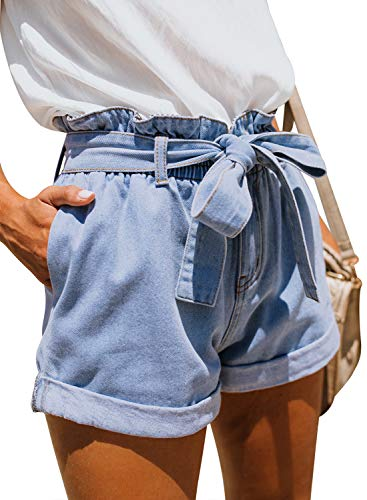 Jeans Denim Jean Shorts - 7