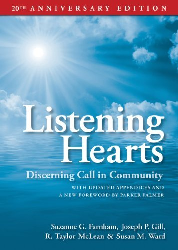 - Listening Hearts 20th Anniversary Edition: Discerning Call in Community
