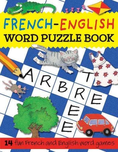 Download French-English Word Puzzle Book PDF