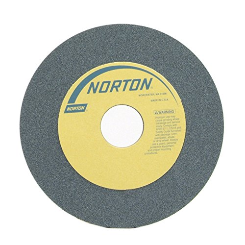NORTON 66253049105 Depressed Ctr Whl,T27,9x1//4x5//8-11
