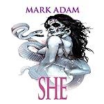 SHE   Mark Adam
