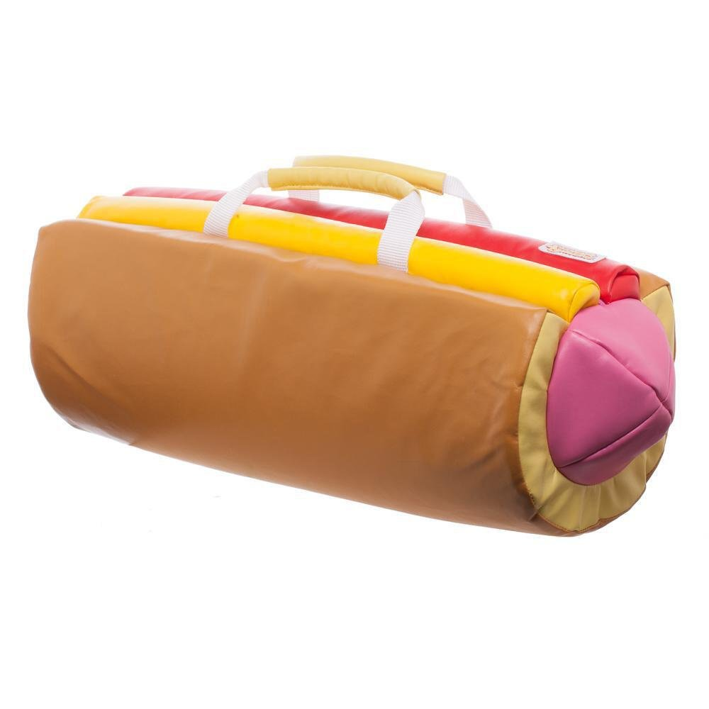 Steven Universe - Hot Dog Duffel Bag Bioworld DB3HF0SUN00RE00