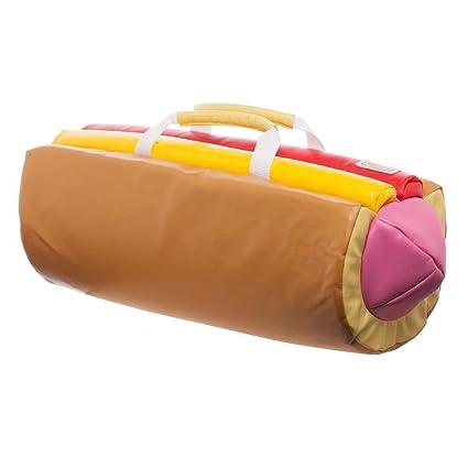 6ec422d7ea26 Steven Universe - Hot Dog Duffel Bag