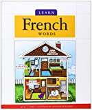 Learn French Words (Foreign Language Basics) (English and French Edition)