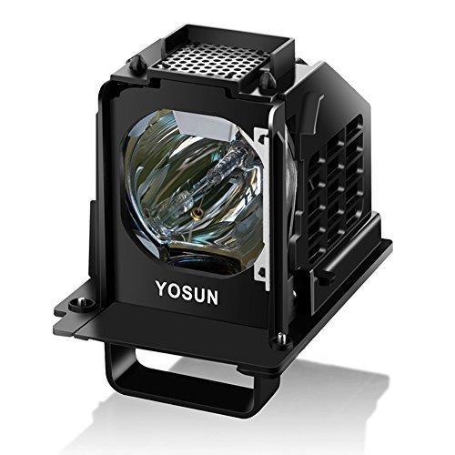 YOSUN 915B441001 TV Replacement Lamp For Mitsubishi Wd 60638 Wd 60638  Wd 65638 Wd