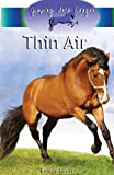 Thin Air (Jumping into Danger #4), Bonnie Lewis, 148029859X