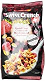 Familia Swiss Crunch with berries adds strawberries and raspberries to extra crunchy, roasted clusters made from oats, spelt, hazelnuts and multigrain cereal crispies sweetened with honey. For almost 50 years, Familia has been developing both...