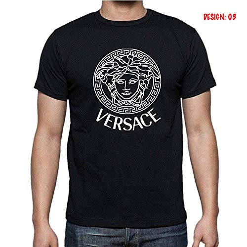 Versace Tshirt, Versace Shirt, Versace Shirt T-shirt For Men Women Ladies Kids, Versace Belt Logo Shirt Luxury Shirt Women's Men's Kid's Street, Fashion shirt vintage tshirt shirt 03 (Tshirt Versace Men)
