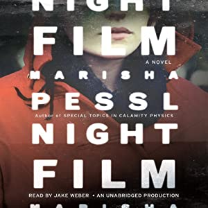 Night Film Hörbuch
