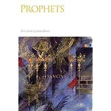 Saint John's Bible: Prophets