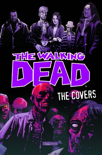pdf the walking dead the covers volume 1