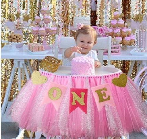 Kaptin Birthday Banner Decoration Supplies product image