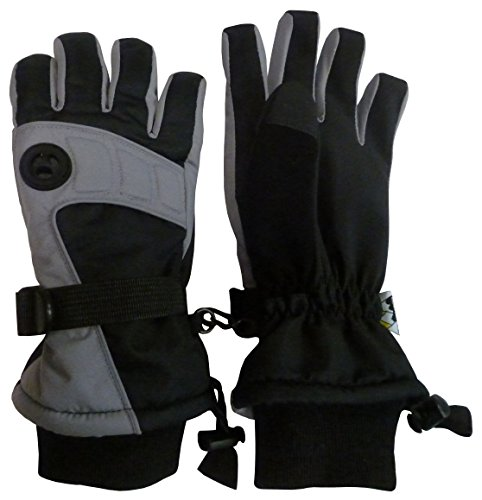 nice-caps-kids-extreme-cold-weather-premier-colorblock-ski-glove-with-air-hole-5-6yrs-black-charcoal