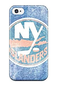 TYH - 3004118K758082130 new york islanders hockey nhl (1) NHL Sports & Colleges fashionable iPhone 5/5s cases phone case