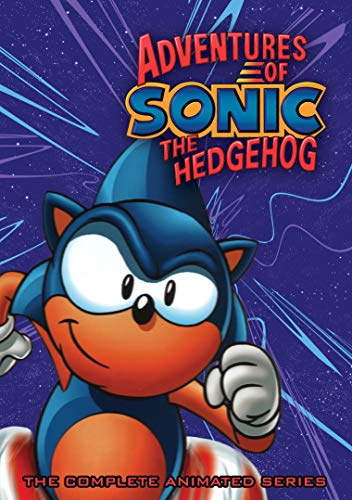 (Adventures of Sonic the Hedgehog: The Complete Animated Series)