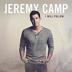 Jeremy Camp's Latest Album!