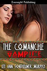 The Comanche Vampire