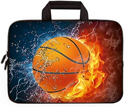 Carrying Chromebook Notebook Ultrabook Basketball