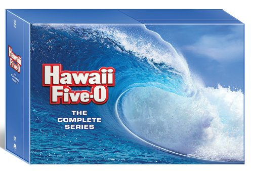 Hawaii Five-0: The Complete Series by Paramount