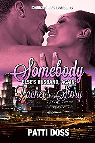 book cover of Somebody Else\'s Husband, Again