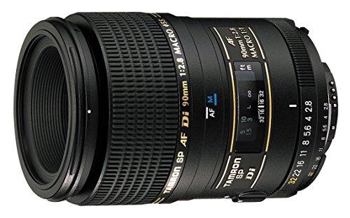 Tamron AF 90mm f/2.8 Di SP A/M 1:1 Macro Lens for Canon Digital SLR Cameras (Model 272EE) (Certified Refurbished)