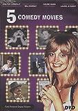 5 Comedy Movies