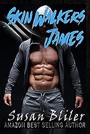 James (Skin Walkers Book 18)