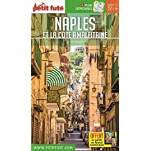 NAPLES ET CÔTE AMALFITAINE + PLAN DÉTACHABLE 2017-2018