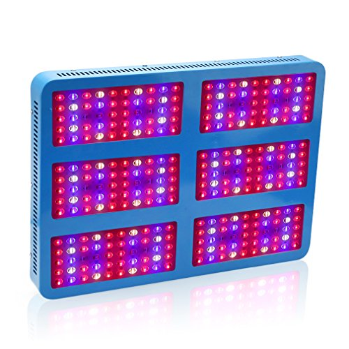 Reflector Led Grow Light Review - 4