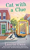 Cat With a Clue (A Bookmobile Cat Mystery) by  Laurie Cass in stock, buy online here