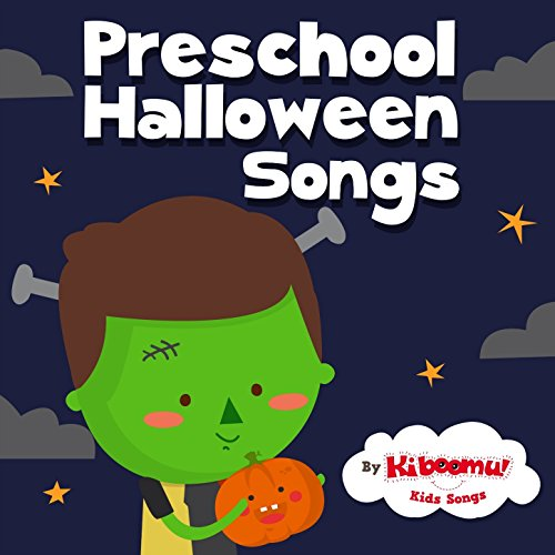 Halloween Songs 5 Little Pumpkins (Preschool Halloween Songs)