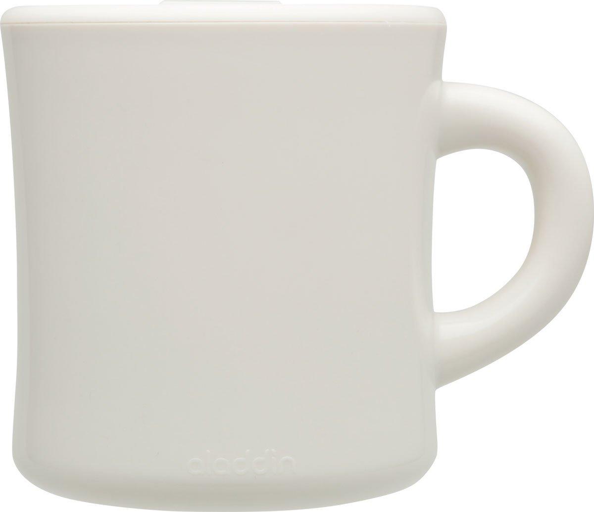 Amazon aladdin coffee mugs - Amazon Com Aladdin Insulated Diner Mug 16oz Cream Aladdin Mug Coffee Cups Mugs