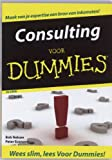 img - for Consulting voor Dummies book / textbook / text book