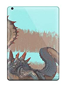 Renee Jo Pinson's Shop 6813695K42676797 Protective Case For Ipad Air(monster Hunter)