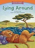 Lying Around, Anna Prokos, 1936163047
