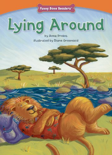 Read Online Lying Around (Character Education: Trustworthiness) (Funny Bone Readers) pdf