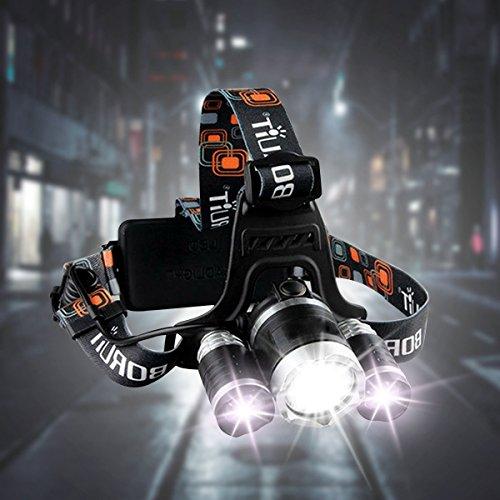 led 8000 lumens - 9