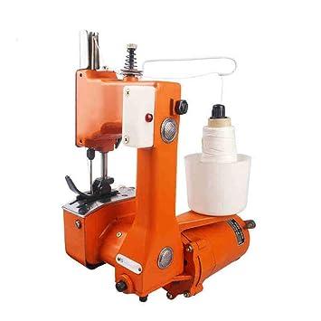 Máquina de coser eléctrica portátil GK9-2 para máquina de ...