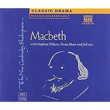 Macbeth 3 CD set
