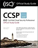 CCSP (ISC) 2 Certified Cloud Security Professional Official Study Guide