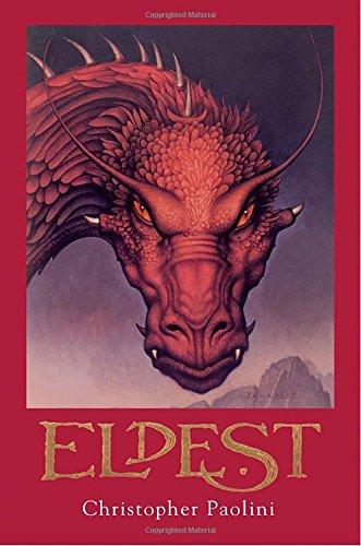 Eldest (Inheritance, Book 2)