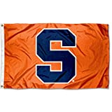 College Flags and Banners Co. Syracuse Orange 3x5 Flag