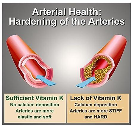 Amazon.com: Calcium citrate, Magnesium, Vitamin K2 & D3 Plus 72 Alkaline, Organic, Vegetarian Trace minerals incl Zinc, Boron & Strontium: Health & Personal ...