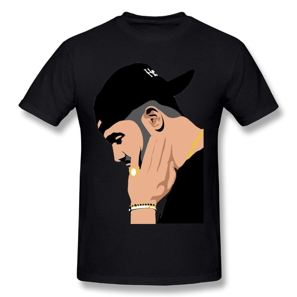 Drake Future Tour 2016 T Shirt For T Shirt Black