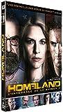 Homeland - L'intégrale de la Saison 3