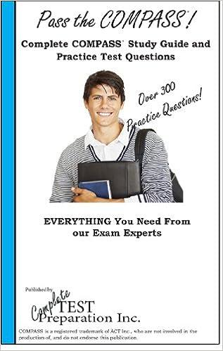 Read kindle ^ act compass reading test success advantage+ edition.