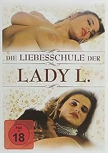 Die Liebesschule der Lady l. [Import allemand]