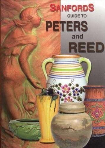 Download Sanfords Guide to Peters and Reed, The Zane Pottery Company PDF