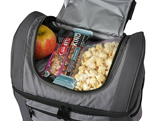 Bayfield Insulated Double Decker Extra Large Cooler Lunch